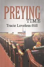 Preying Time (Urban Books)