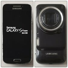 Samsung Galaxy S4 Zoom Smartphone (Sbloccato), 8GB.