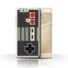 Unifarbene Handy-Taschen & -Schutzhüllen für Huawei und 4G Honor 8