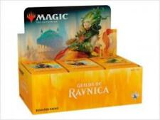 Magic: The Gathering Guilds of Ravnica Booster Box 36 Booster Packs (540 Cards) Set