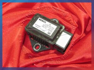 BMW E60 E61 E63 5 6's ROTATIONAL SPEED YAW SENSOR  STABILITY CONTROL DSC 6774039