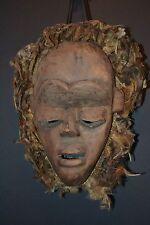 Bepende (Pende) Mask, Zaire (#486)