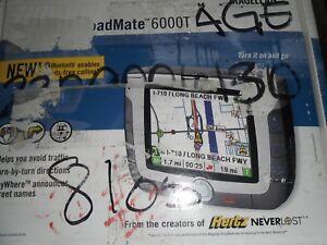 Magellan Roadmate 6000T GPS Navigation System