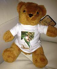TIM WONNACOTT CUDDLY TEDDY BEAR Bargain Hunt