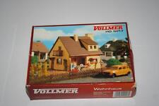 Vollmer Spur H0: 9217 Bausatz Wohnhaus, OVP