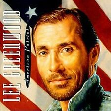 American Patriot by Lee Greenwood (Cassette, Apr-1998, EMI-Capitol Special Mark…