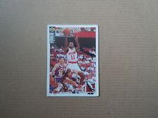 Card collector's choice 1994-basket-nº 421-vernon maxwell