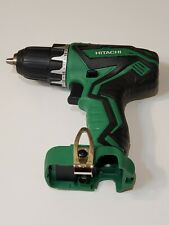 "Hitachi Metabo DS10DFL2 12V Li-Ion 3/8"" Cordless Drill TOOL ONLY"
