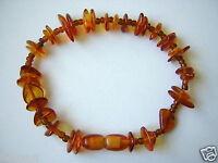 Natur Bernstein Armband Honig Bernstein Schmuck 5,6 g Genuine Honey Amber