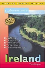 Hunter Travel Guides Adventure Guide to Ireland (A
