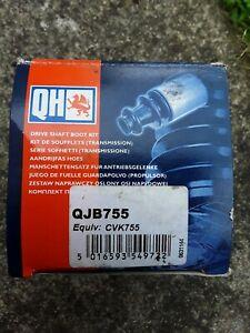 Quinton Hazell Cv Boot QJB755