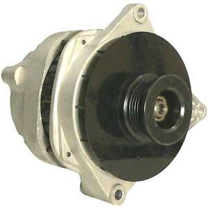 Alternator For Chevy High Output 200 Amp 3.8L Lumina 1998-1999; HO-8213-7-200
