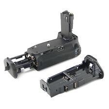 Empuñadura E9 Battery Grip para Canon EOS 60D DSLR compatible con BG-E9 BGE9
