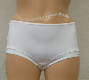 Freya Active Smooth Brief 4006 in White (Shop Soiled)