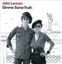 THE JOHN LENNON GIMME SOME TRUTH BOX. COMPLETE 4-CD/BOOK/SET. BEST/GREATEST HITS