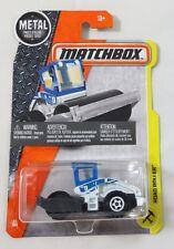 MatchBox METAL PARTS PIEZAS ROAD ROLLER  39/125