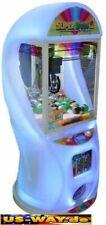 G-03-Lila Greifer Automat Spielautomat Greifautomat Warenautomat Greiferautomat