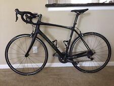 2013 Trek Domane 5.2 Carbon Road Bike Shimano Ultegra 11-speed 58cm