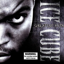 << ICE CUBE / GREATEST HITS