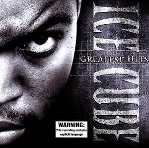 ICE CUBE / GREATEST HITS