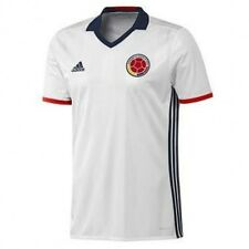 OFFICIAL ADIDAS COLOMBIA HOME JERSEY Size MENS LARGE