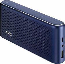 AKG S30 Samsung Bluetooth-Lautsprecher Powerbank Meteor Blue OVP