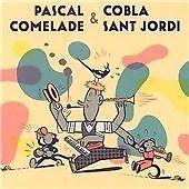 """""""Comelade, Pascal / C""""-Pascal Comelade Cobla Sant Jordi  CD NEW"""