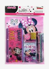 Minnie Mouse 10 Piece Stationary Set School Set(1099870347)