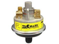 TecMark (TDI) - Pressure Switch, 3AMP, SPST, 1/8 NPT, 1-5PSI, PLASTIC - 3903-BP