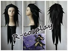 Details about  FAIRY TAIL- Gajeel Reitfox Cosplay Anime Full Wig