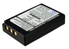 Premium Battery for OLYMPUS E-P2, E-400, E-420, E-410, Evolt E-400 Quality Cell