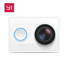 Yi 1080p Mini Action Sport Camera Built-in WiFi 16mp 155 Degree Ultra-wide Angle