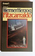 R20114 - Werner Herzog - FITZCARRALDO