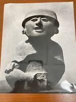 """FINE ART PHOTO MOMA Art Ben Korngold B&W IBM Art  Sculpture 10""""x8"""""""