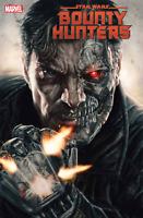 Star Wars Bounty Hunters #4 Main Cover Marvel Comic 1st Print 2020 unread NM