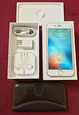 "New! Apple iPhone 6- 64GB- Gold 4.7"" iOS 10- Factory Unlocked 4G LTE Smartphone"