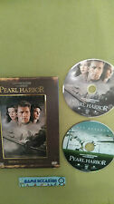 PEARL HARBOR / BEN AFFLECK / FILM MICHAEL BAY / 2 DVD