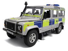 Voitures miniatures pour Land Rover 1:18