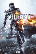Battlefield 4 Region Free PC KEY (Origin)