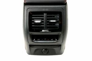 BMW X3 G01 X4 G02 AUTOMATISCHE KLIMAANLAGE KLIMA-BEDIENFELD HINTEN