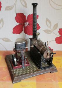 Bing Schiffsdampfmaschine Dampfmaschine Steam Engine