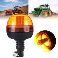 Auto Warnleuchte Blitzlicht Blitzer Strobo Rundumleuchte Notfall Amber 40 LED DE