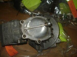 Homelite ut09526 26cc power head   blower part only Bin 650