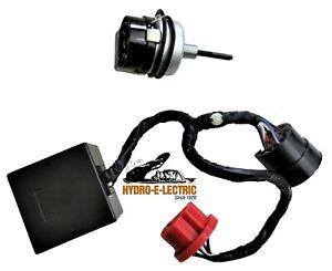 NEW 1978-1979 Ford Bronco Intermittent/Pulse Wiper Control Module & Wiper Switch