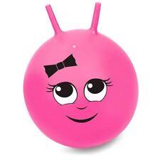 Jeux et activités de plein air roses en plastique, Caoutchouc avec jeux gonflables