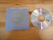 CD Indie How To Dress Well - Very Best Friend (2 Song) Promo WEIRD WORLD