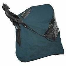 Pet Gear Weather Cover for Happy Trails Pet Stroller Cobalt Blue