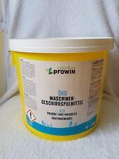 Prowin ÖKO Maschien-Geschirrspülmittel 5kg.