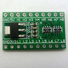 Base Resistor TTL Logic Level Converter Module AMS1117 DC 5V to 3.3V for Arduino