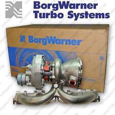 Neuer 07K145701C Audi RSQ3 Turbolader Q3 8U RS performance 2.5 quattro 267 PS